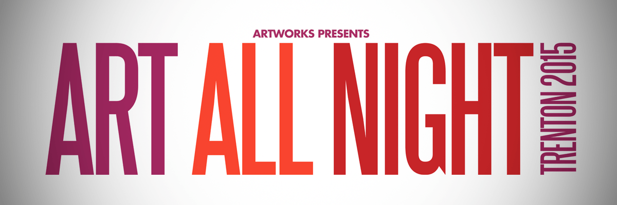 Art All Night 2015