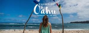 Wanderlust – Oahu 2016