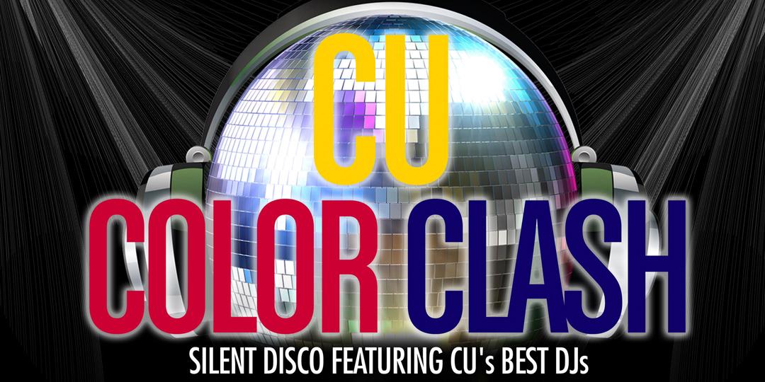 Red Bull CU Color Clash x Sound Off™