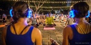 Sound Off™ Deep Flow Yoga