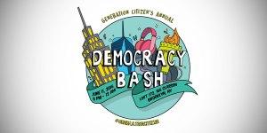 Generation Citizen's Annual Democracy Bash