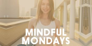 Exhale Mindful Mondays at EPIC