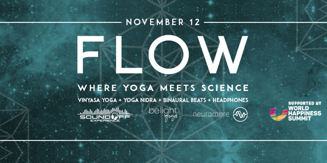 FLOW: Where Yoga Meets Science
