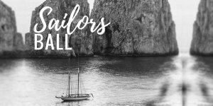 20th Annual Sailors Ball