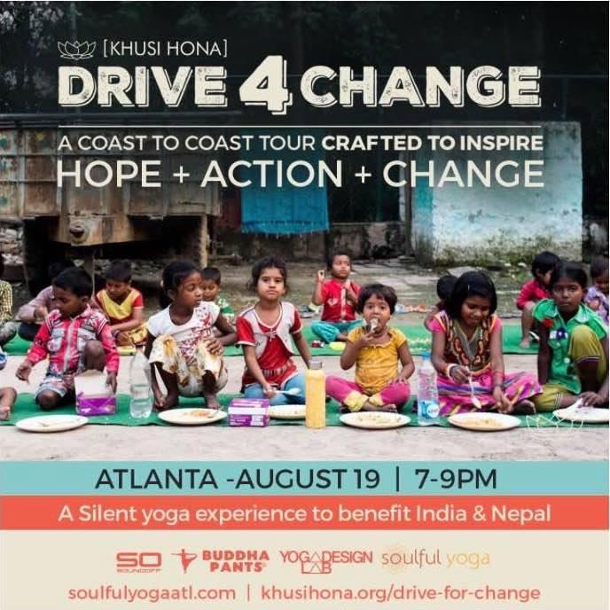 Drive 4 Change