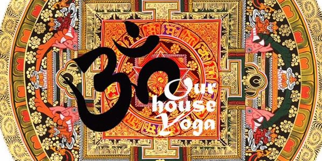 Our House Yoga