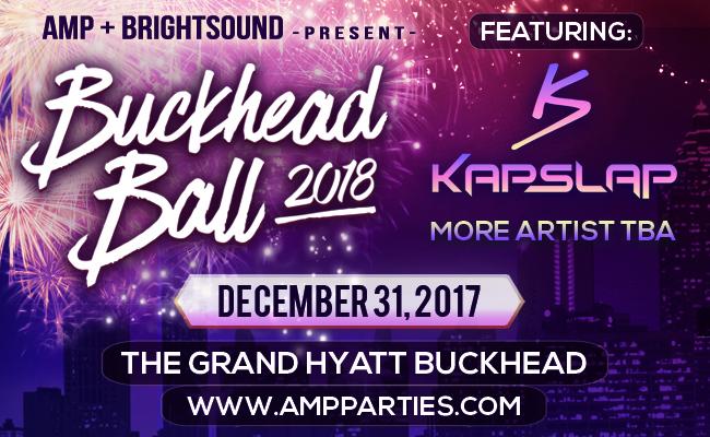 Buckhead Ball