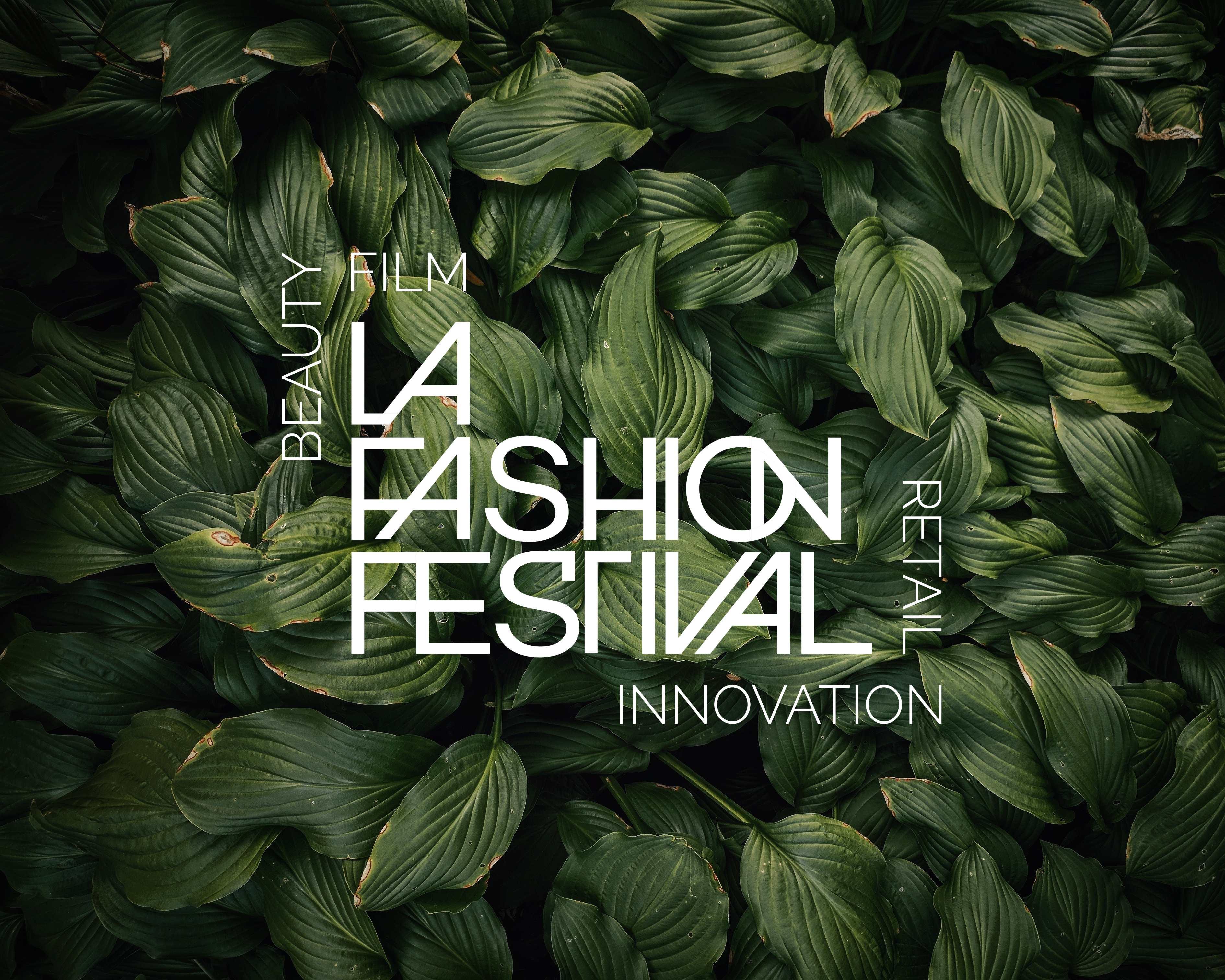 LA Fashion Festival