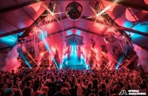 Spring Awakening Music Festival 2019