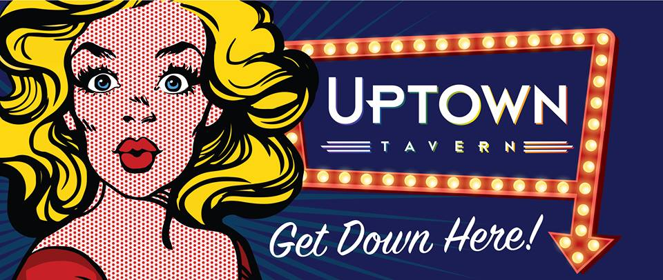 Amplify Silent Disco at the Uptown Tavern