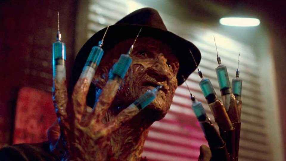 Nightmare on Elm Street 3: Dream Warrior