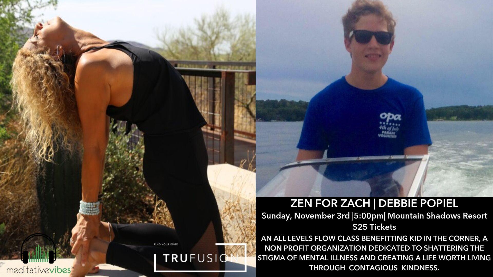 Zen For Zach