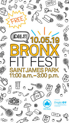 Bronx Fit Fest