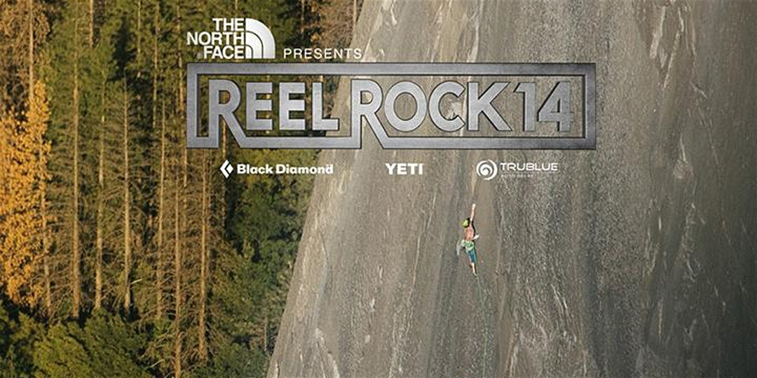 Reel Rock 14 South Florida Edition