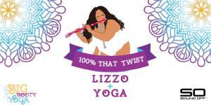 100% That Twist: Lizzo Yoga // Denver