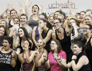 evrē 2020: Self Care Saturday for Women