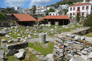 the_ruins_of_the_mausoleum_at_halicarnassus