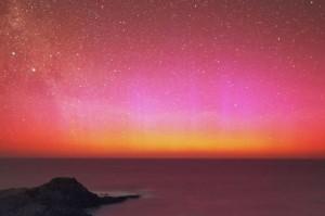 aurora australa