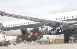 bomba avion