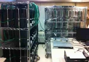 ps3 cluster