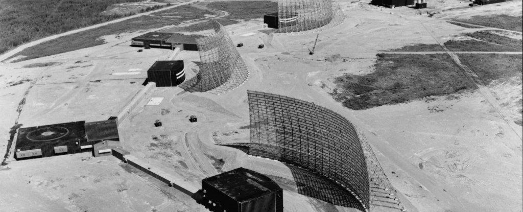 radare balistice
