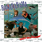 Deep Sea Skiving LP sleeve