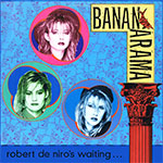 Robert De Niro's Waiting sleeve