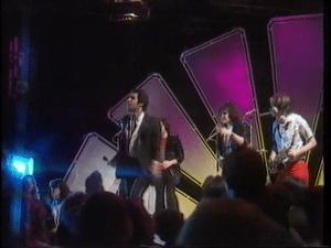 Tony Rallo & The Midnight Band