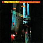 Black Celebration sleeve
