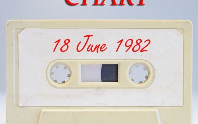 Off The Chart: 18 June 1982