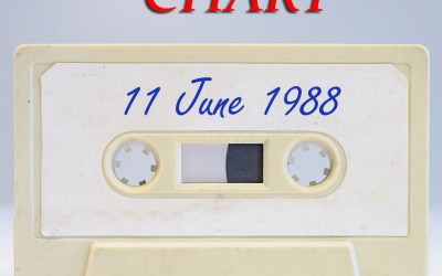 Off The Chart: 11 June 1988