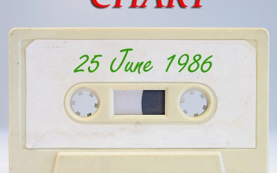Off The Chart: 25 June 1986