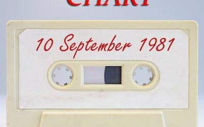 Off The Chart: 10 September 1981
