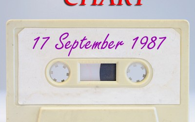 Off The Chart: 17 September 1987