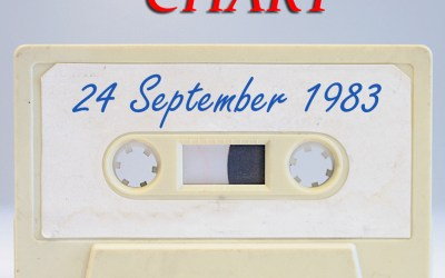 Off The Chart - 24 September 1983