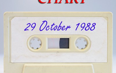 Off The Chart - 29 October 1988