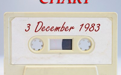 Off The Chart: 3 December 1983