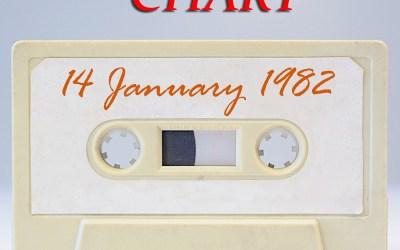 Off The Chart: 14 January 1982