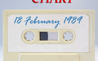 Off The Chart: 18 February 1989