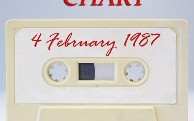 Off The Chart: 4 February 1987