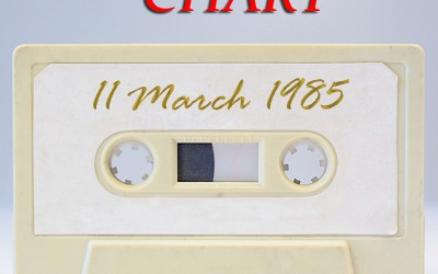 Off The Chart: 11 March 1985