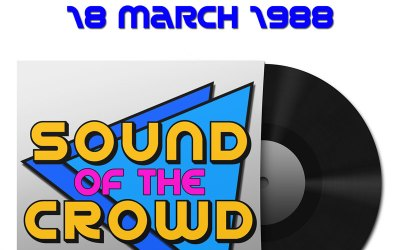 Off The Chart: 18 March 1988