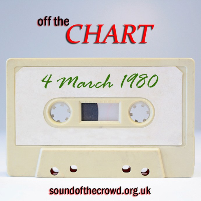 Off The Chart: 4 March 1980