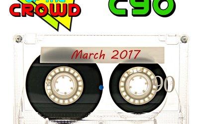 Virtual C90 March 2017