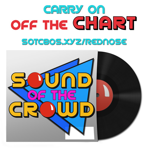 Carry On Off The Chart