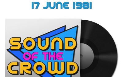 Off The Chart: 17 June 1981