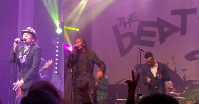 The Selecter / The Beat featuring Ranking Roger