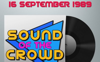 Off The Chart: 16 September 1989