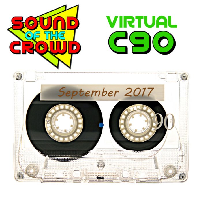Virtual C90: September 2017