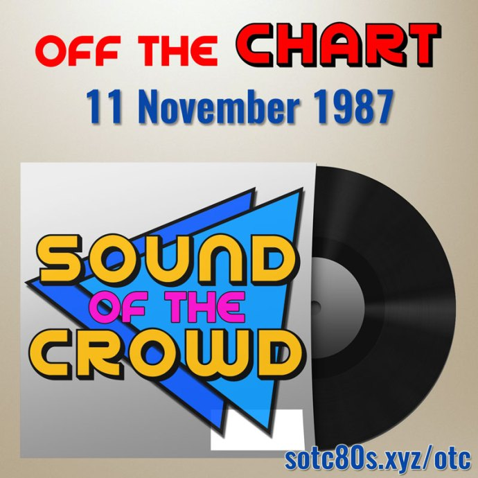 Off The Chart: 11 November 1987